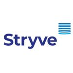 Stryve logo_Full colour
