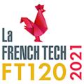 La french tech logo Copy