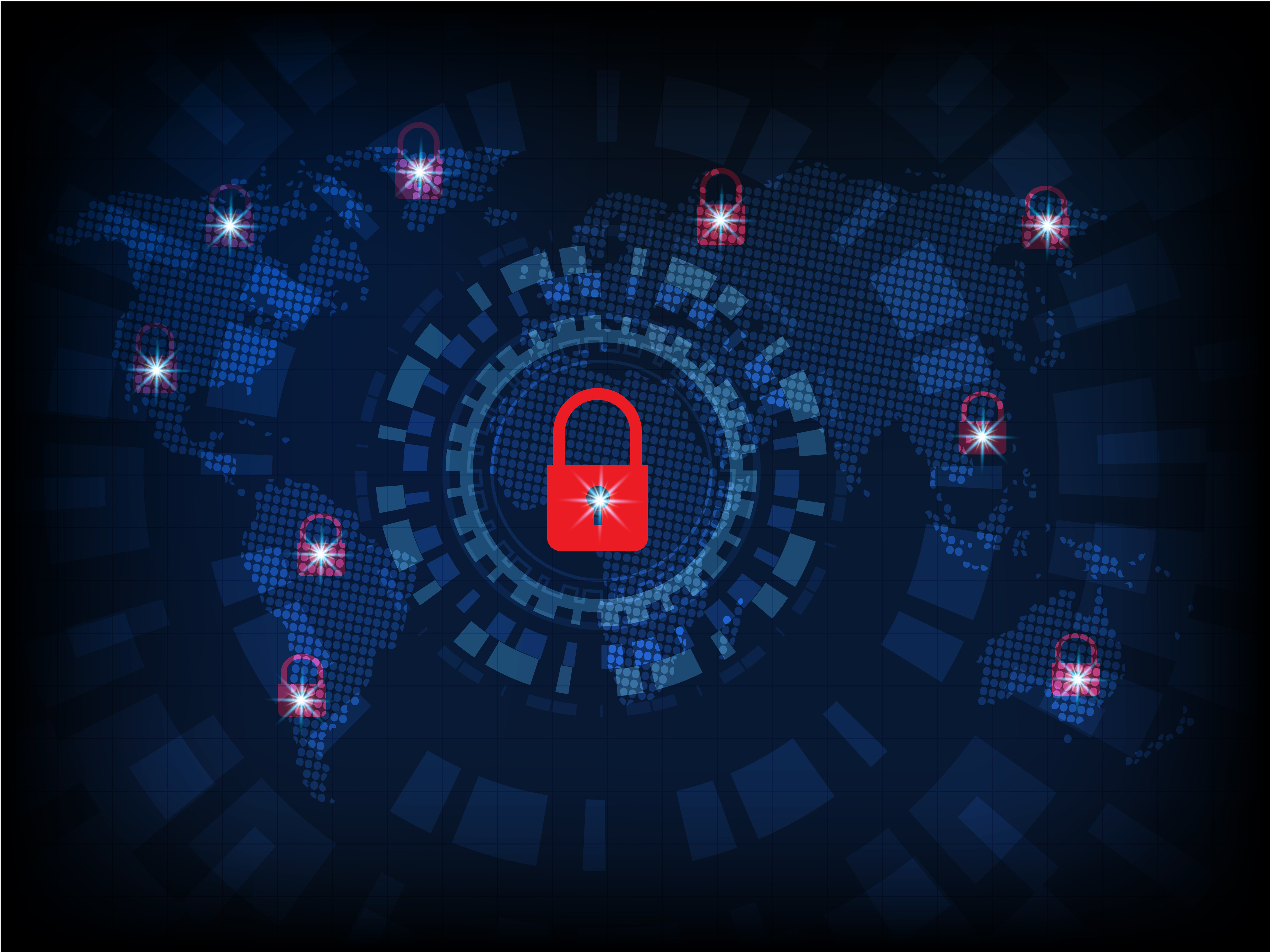 No Business Is Too Small for a Ransomware Attack