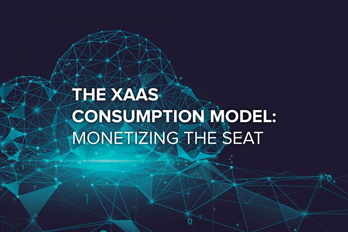 XaaS Consumption Model